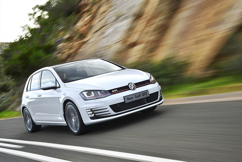 Vw Golf 7 2.0 TDI CR 150Cp - Primeste Stage 2 by DimSport
