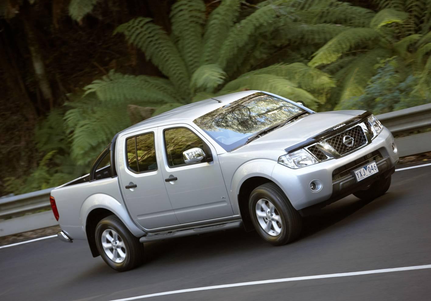 Nissan Navara 2.5 Dci 174Cp