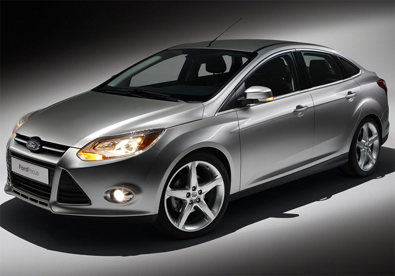 Ford Focus 1.6 EcoBoost 150Hp Stage 2 by DimSport