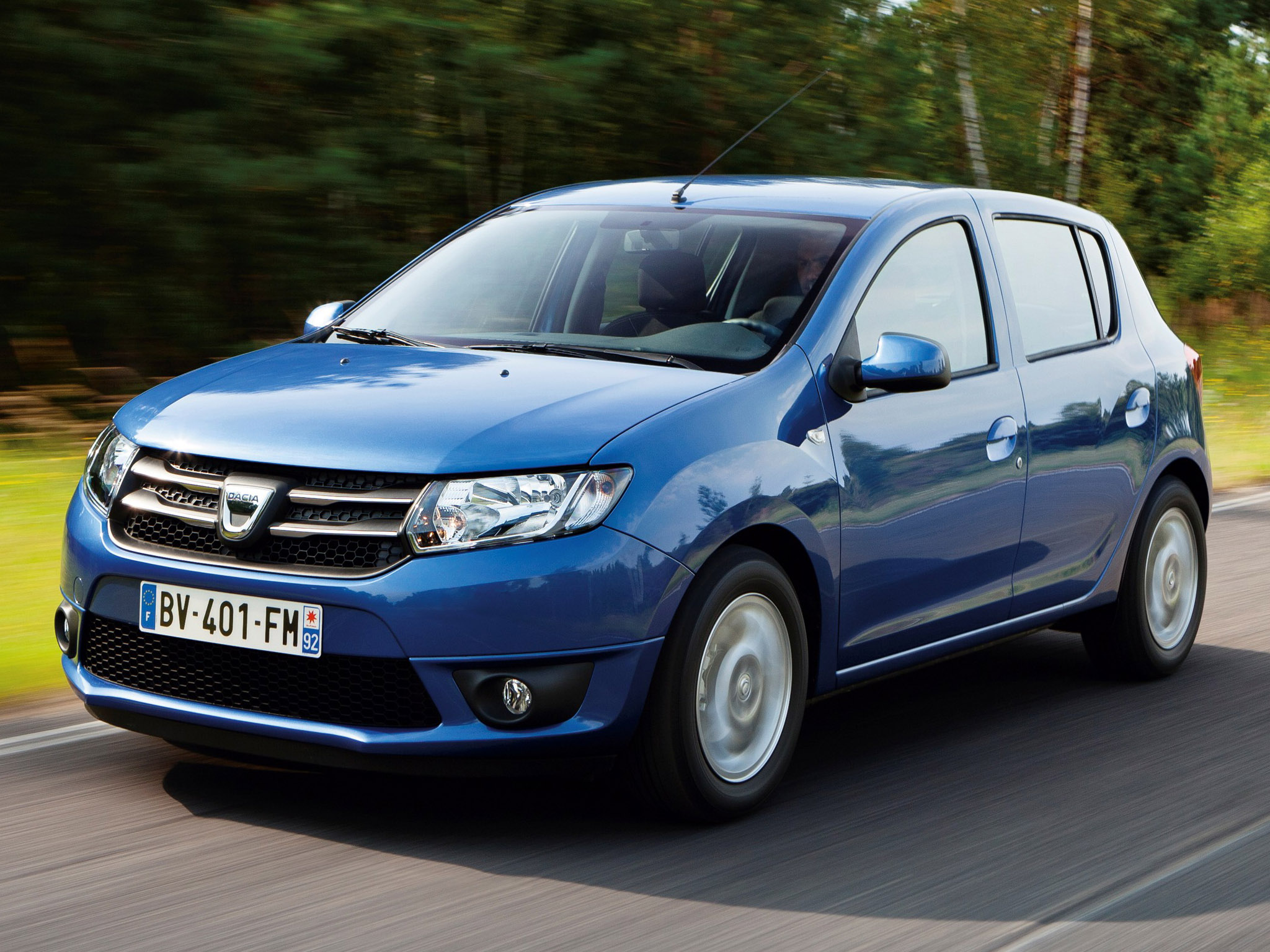 Dacia Sandero 0.9.Turbo
