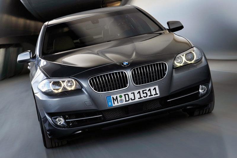 BMW F10 535d 313Cp si 630Nm